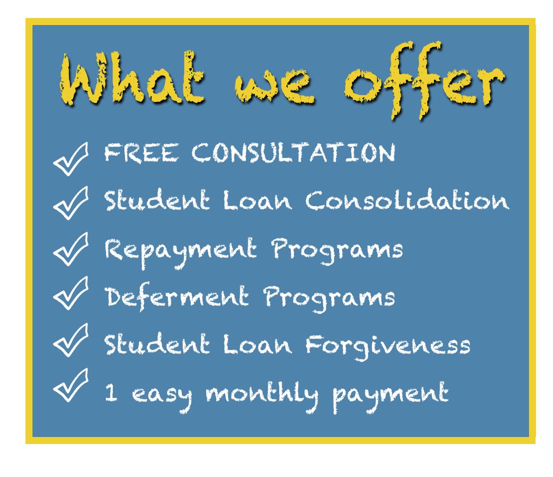 US Student Loan Center