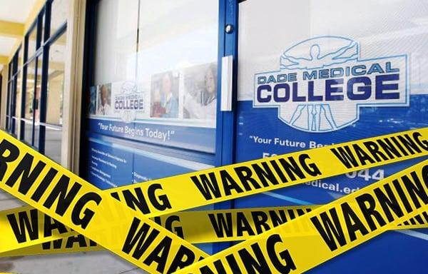 Dademedical Caution Us Student Loan Center