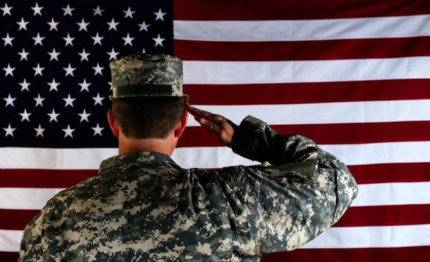 Military Service   Careers That Forgive Student Loans [Part 2 Updated]
