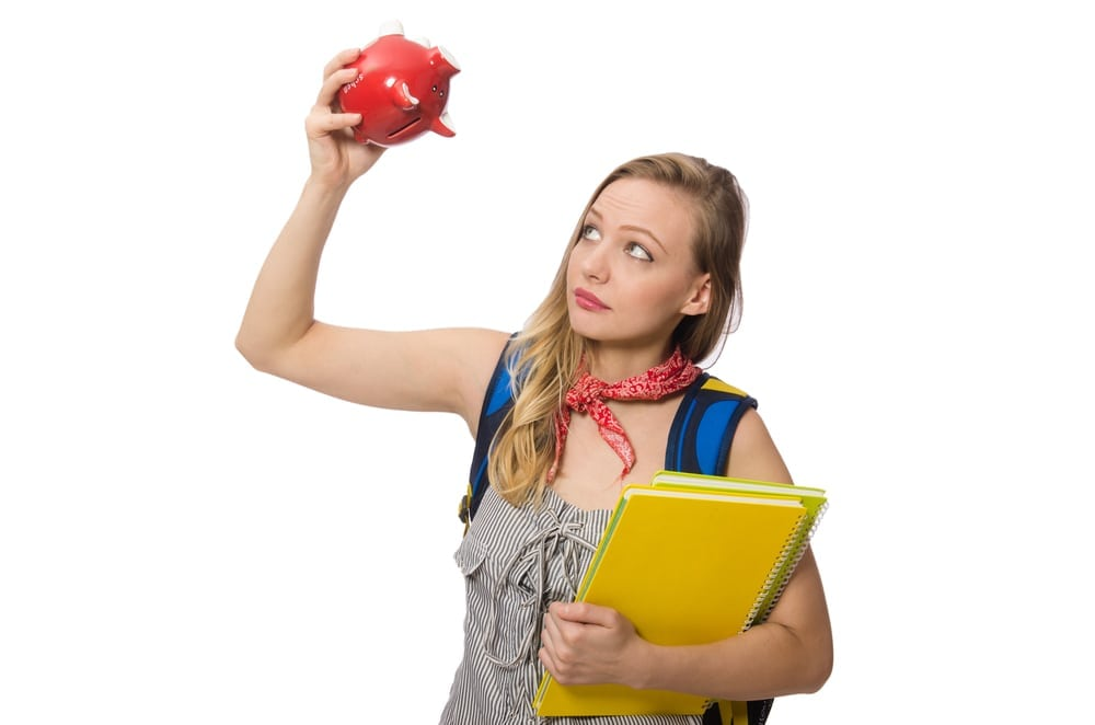 7 Ways to Deal With Student Loan Debt Stress