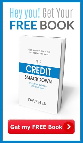 The Credit Smackdown
