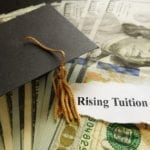 The Reasoning Behind The Surge In College Tuition Costs