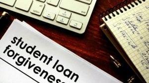 FEATURE   Student Loan Forgiveness