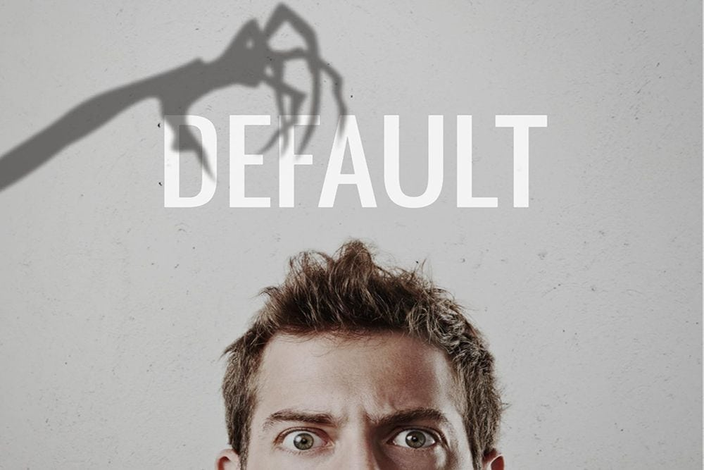 How To Get Student Loans Out Of Default