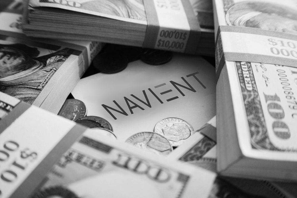 Navient Defrauds Millions of Student Loan Borrowers