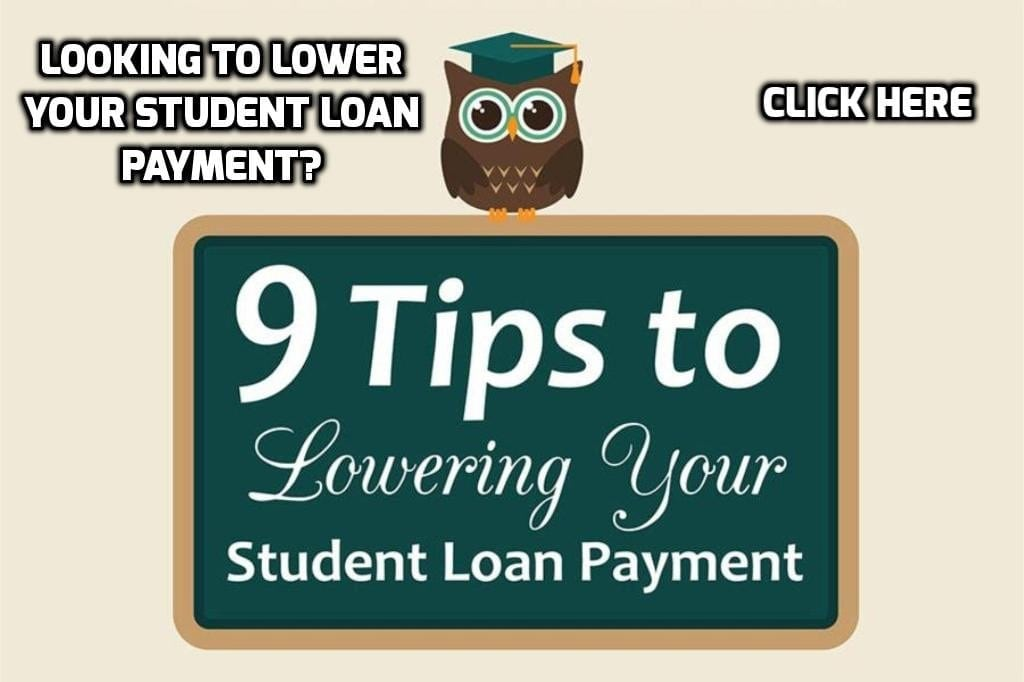 How To Lower Your Navient Student Loan Payment