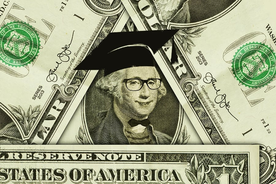7 Painless Ways To Pay Off Student Loans