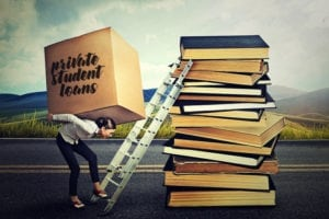 How To Consolidate Private Student Loans | Loan Consolidation Guide