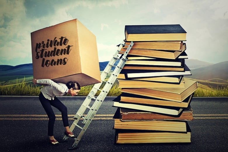 How To Consolidate Private Student Loans Loan Consolidation Guide