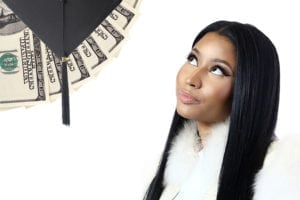 Nick Minaj Charity For Student Loans- Rumors or Not - feature image