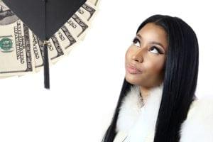 Nicki Minaj Charity For Student Loans: Rumors or Not?