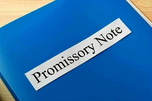 Master Promissory Note | Everything You Need To Know About Student Loans A-Z