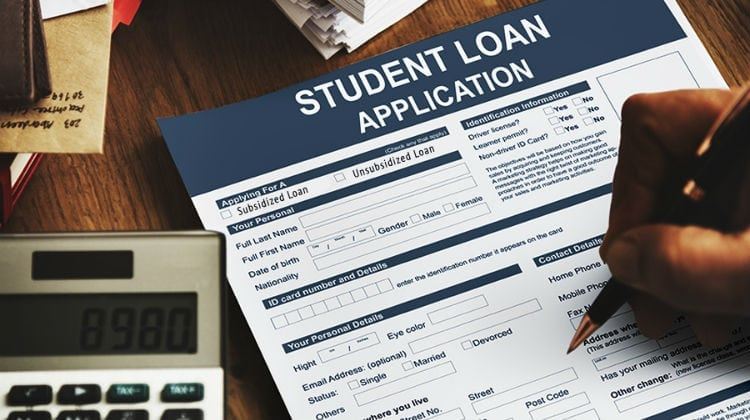 Feature | Subsidized vs. Unsubsidized loan