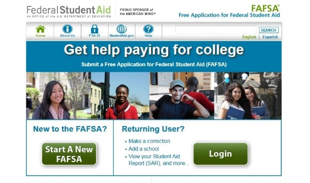 What is FAFSA? – the Good, the Bad and the Ugly…