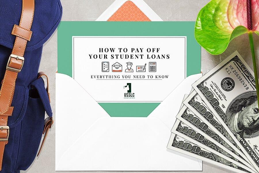 How To Pay Off Student Loans | FAQ Student Loan Repayment Guide