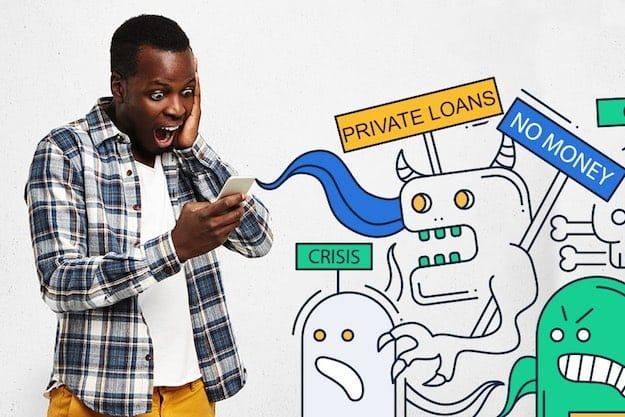 What You Need to Know About Private Student Loans | Student Loan Guide | Basic Info Beginners Must Know