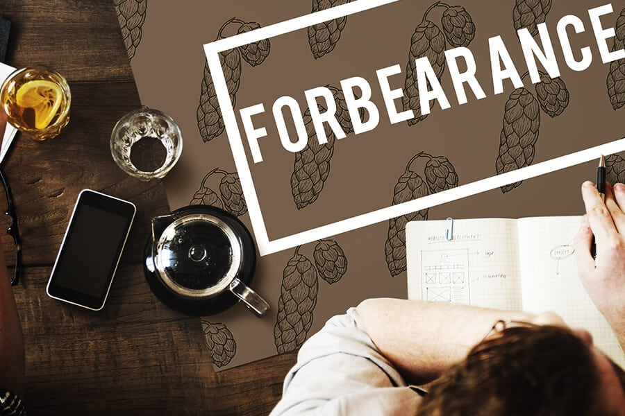 Student Loan Consolidation >> Student Loan Forbearance and How to Use It | USSLC