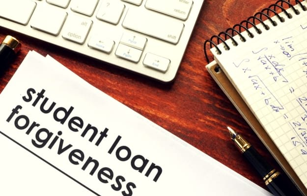 Understand Loan Forgiveness | AMA: Student Loan Repayment Plans, Forgiveness & How Do You Qualify
