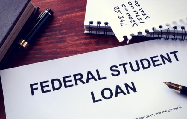 What Type of Loans Wouldn't Be?   AMA: Student Loan Repayment Plans, Forgiveness & How Do You Qualify