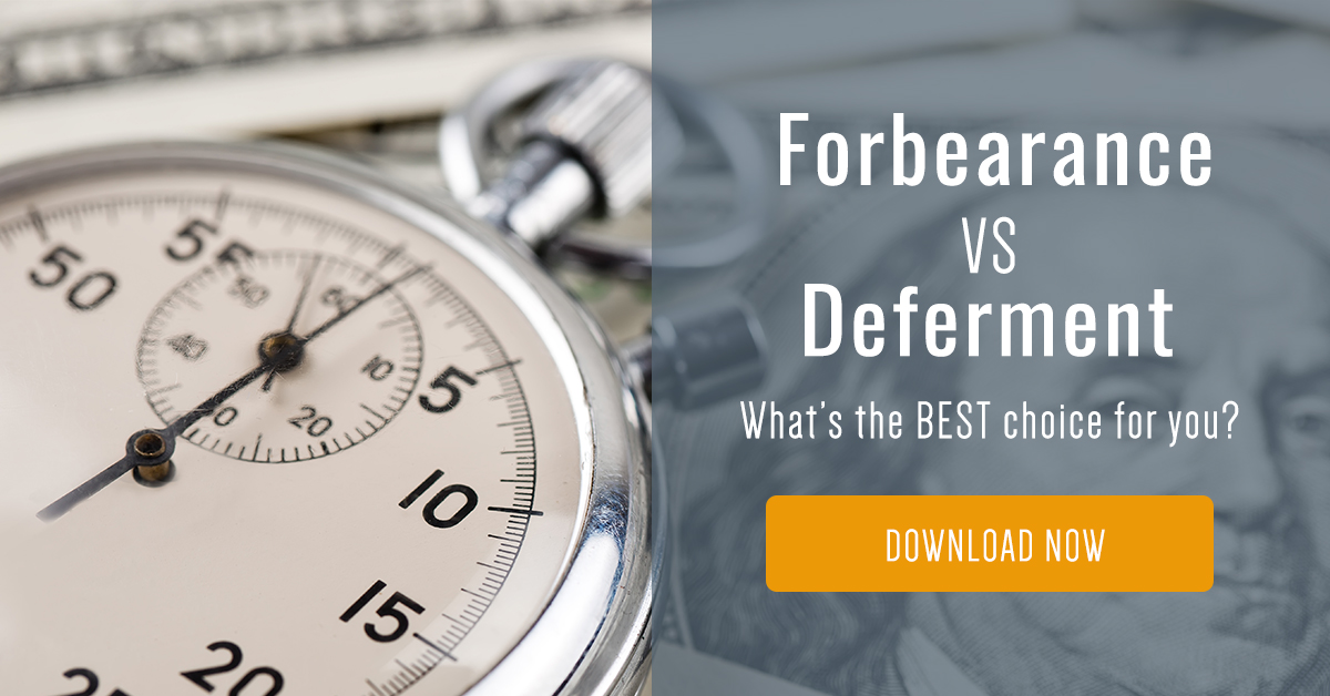 How to Request a Forbearance with FedLoan Servicing