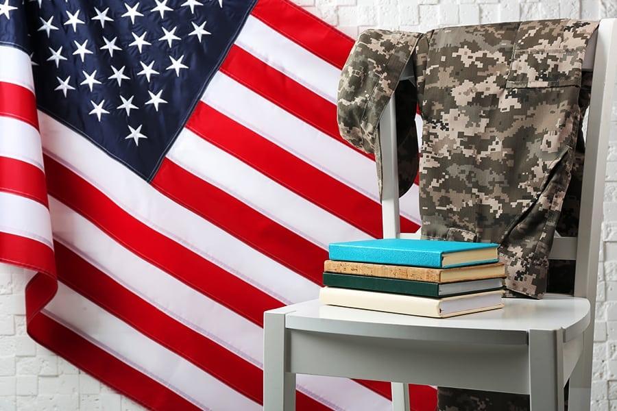 Student Loan Forgiveness For Veterans