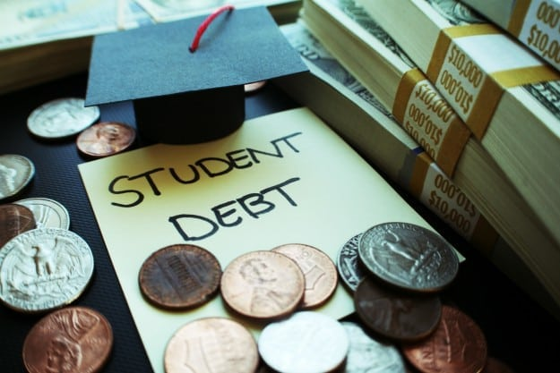 Student Loan Interest Rates Increase for Federal Funded Aid-CONTENT PHOTO