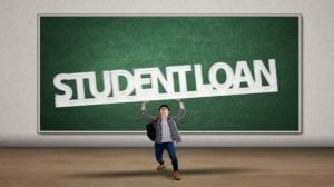 Effects of the Student Loan Interest Rates Increase | Student Loan Interest Rates Increase for Federal Funded Aid