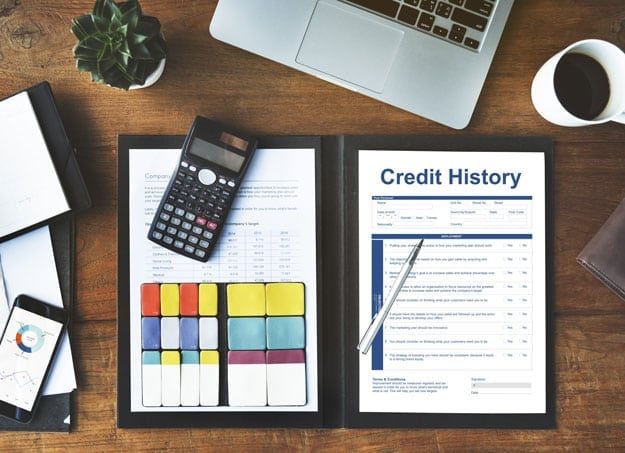 Credit History | How to Determine Your Credit Score