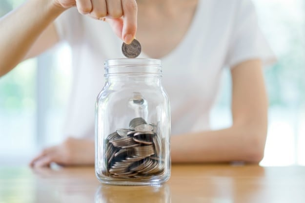 Get Paid, Save, Repeat | Why Financial Discipline is a Good Idea