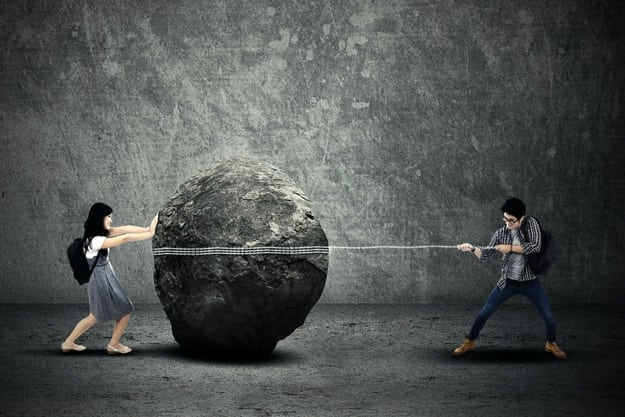 Borrower Against World | National Student Loan Forgiveness In Limbo With New Rules To Consider