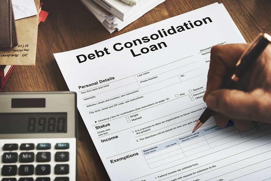 7 debt consolidation programs for your student loan debt platinumwayz