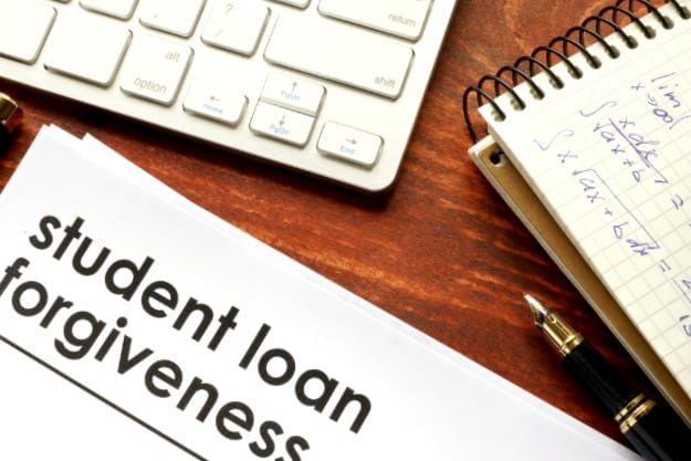 IBR allows eligibility for student loan forgiveness | Facts About Income-Based Repayment: A Complete Guide from USSLC