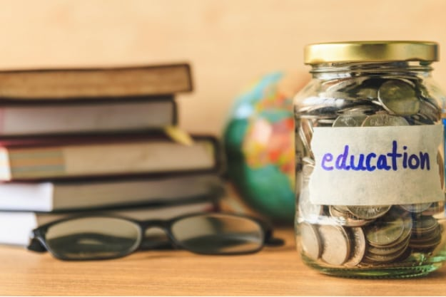Books and Supplies | What's the Average Cost of College: A Look on The Cost of Education in America