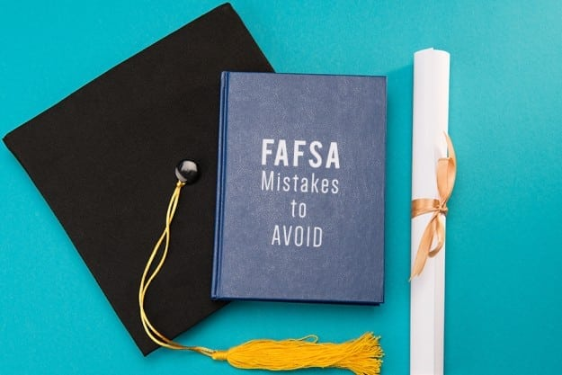 6 FAFSA Mistakes To Avoid | Which Student Loan Repayment Plan Should I Choose: Finding The Best Repayment Option According to Your Budget