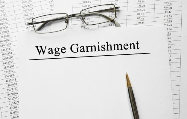 Calculating the Wage Garnishment | What is Wage Garnishment for Student Loans and How Does It Affect Your Finances?