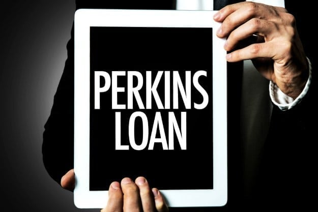 Perkins Loans | applying for student loans