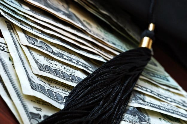 Look for External Funding | Student Loans 2018: What to Expect and What You Can Do