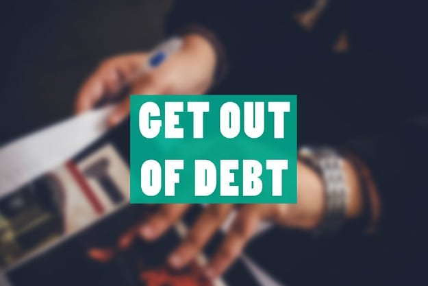 Consolidate Student Loans and Get Out of Debt Fast: Financial Freedom | How Do I Consolidate My Student Loans?