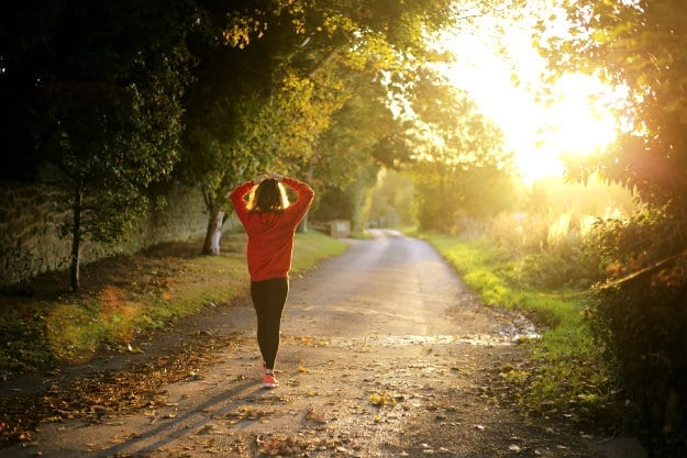 Walk More | Achievable Health and Finance Resolutions To Focus On This Year
