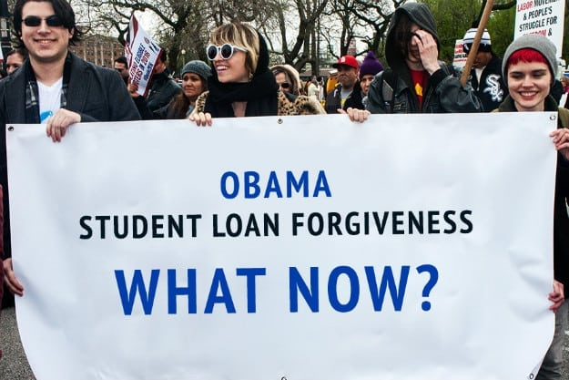 Rethink Student Loan Forgiveness | Student Loans 2018: What to Expect and What You Can Do