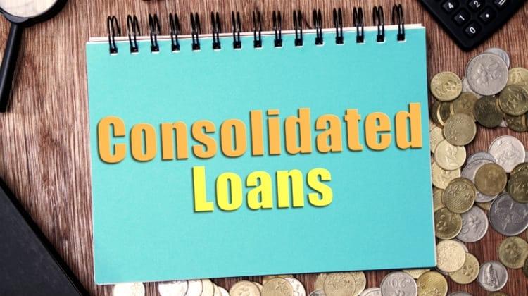 pilihan terbaik untuk menyatukan pinjaman pelajar