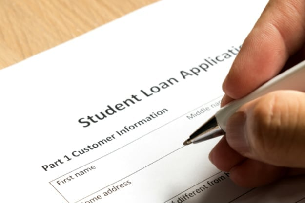 Complete the Forgiveness Application Form | Steps for Fast and Easy Student Loan Forgiveness Application
