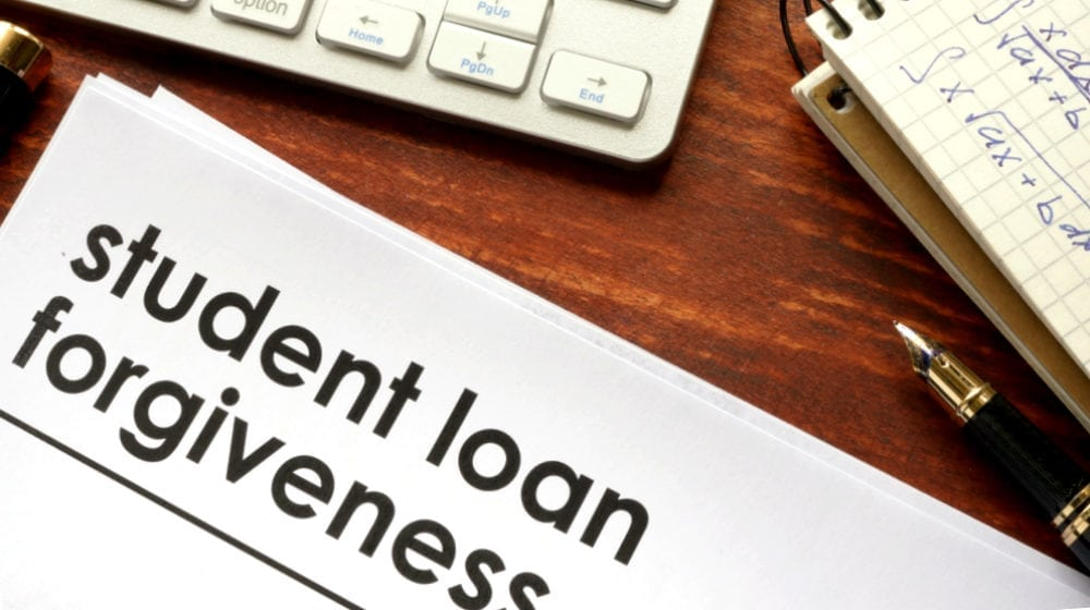 How To Qualify For Public Service Loan Forgiveness Program