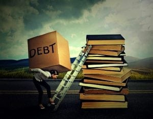 Students in Debt | Average College Tuition | The Truth About Student Loans