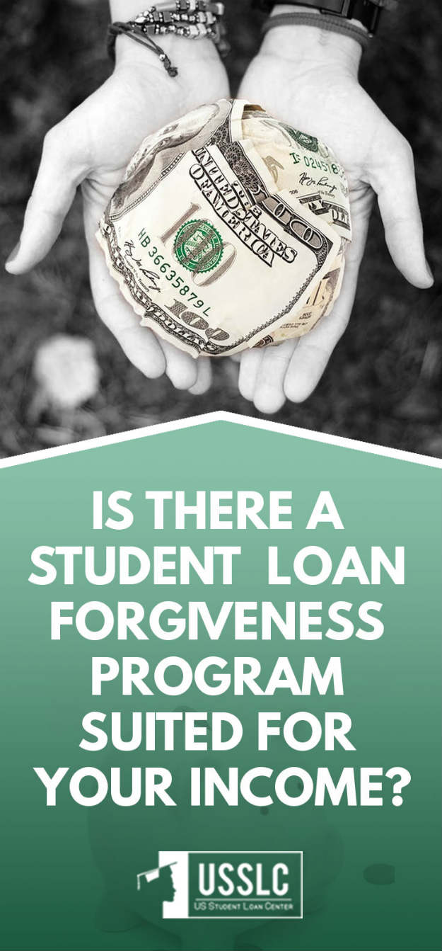 Student Loan Forgiveness | Sallie Mae Student Loan Forgiveness | What Are My Options?