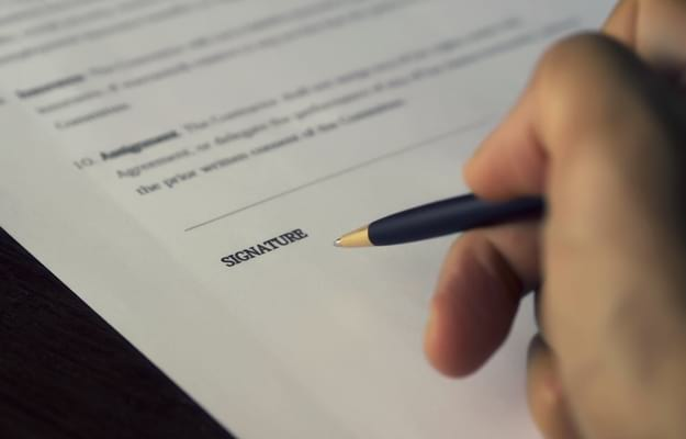 Fill Out the Form | How To Request A Forbearance with ED Financial Services