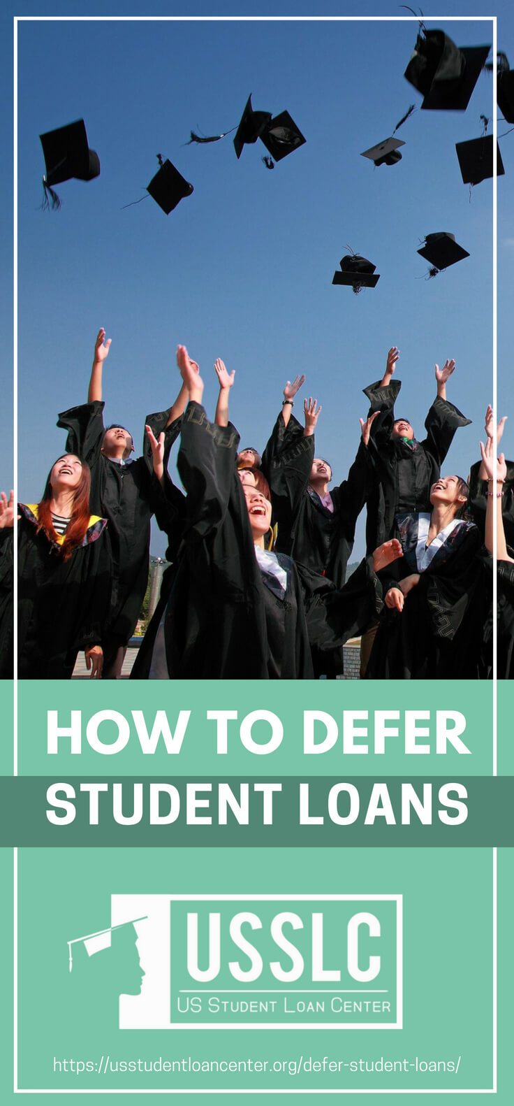 How to Defer Student Loans