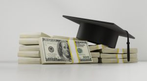 Donors That Pay Off Student Loans